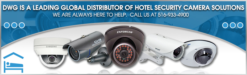 Hotel Security Distributor